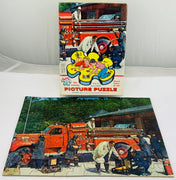 Picture Puzzle No. 2050 - 1948 - Tuco - Great Condition