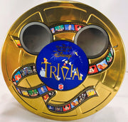 The Wonderful World of Disney Trivia Game - 1997 - Mattel - Great Condition