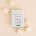 Hello Fall Wax Melts
