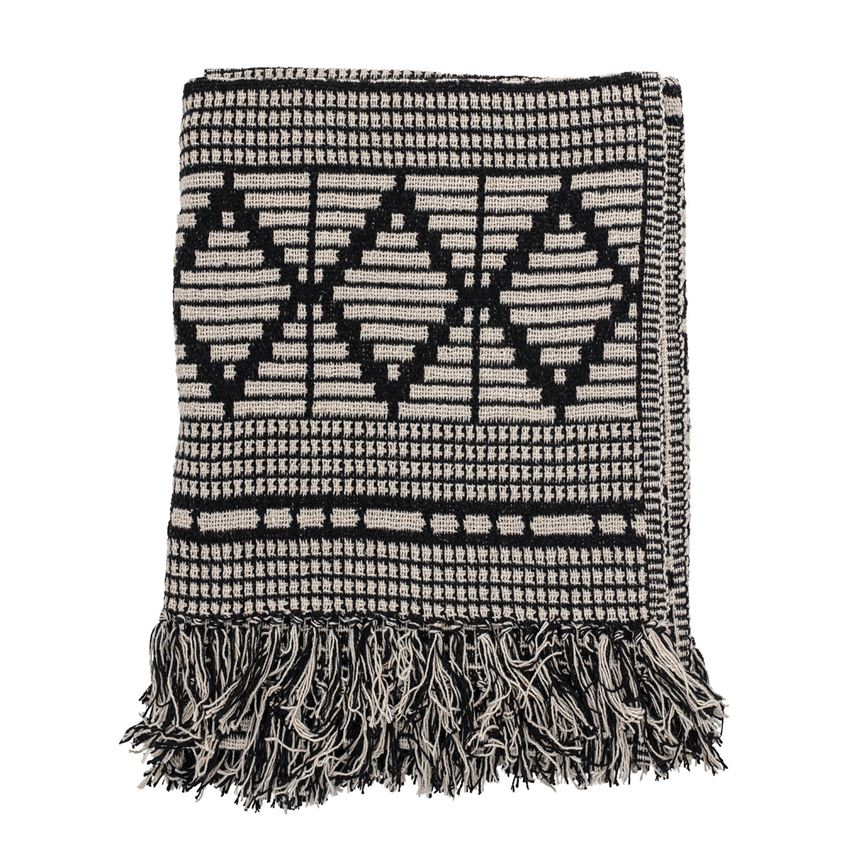 Aztec Throw