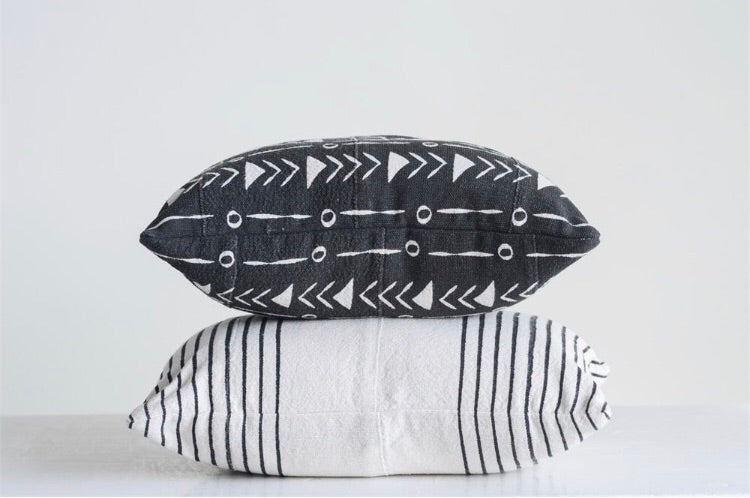 Mudcloth Pillows
