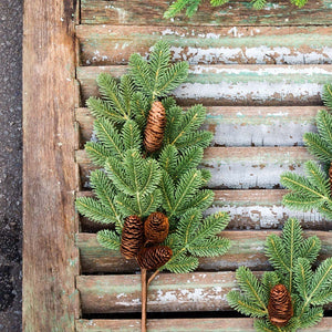 Forest Fir Branch from The Feathered Farmhouse