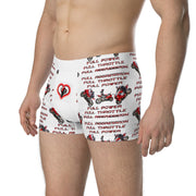 MAXWRIST FULL POWER LOVE - Boxer Briefs