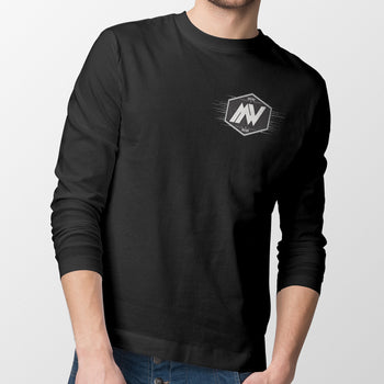 MAX RACING LONG SLEEVE - MaxWrist