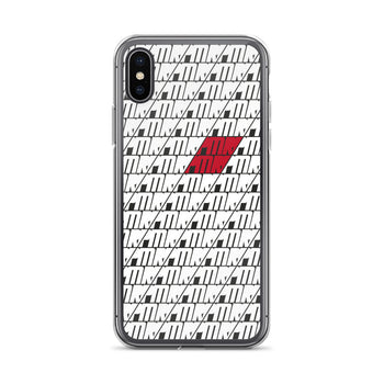 RED DIAMOND IPHONE CASE - MaxWrist