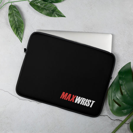 Laptop Sleeve - MaxWrist