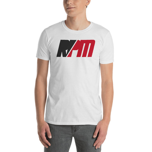 RPM WHITE SHIRT - MaxWrist