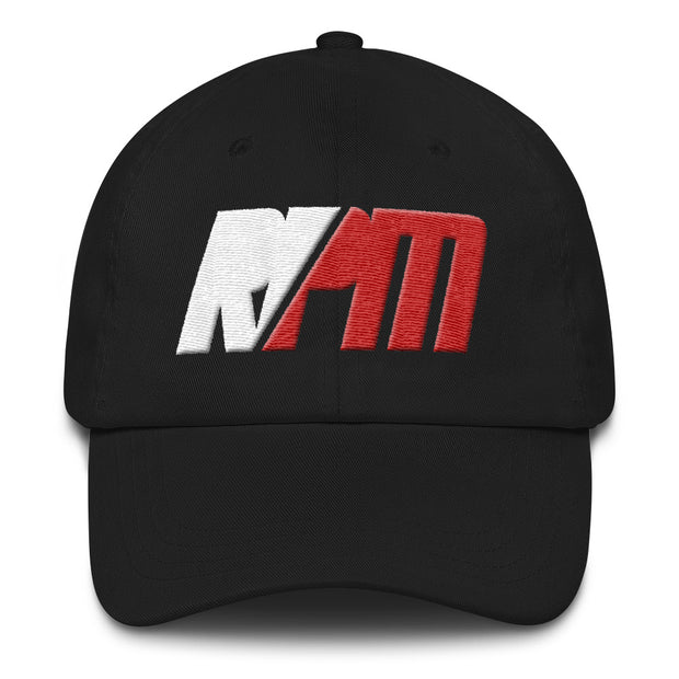 RPM DAD HAT - MaxWrist
