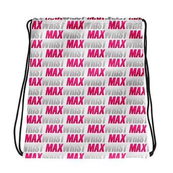 MW PINK💕 - Drawstring bag