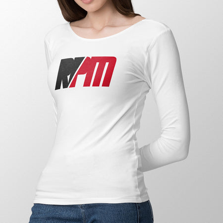 WOMENS RPM LONG SLEEVE - MaxWrist