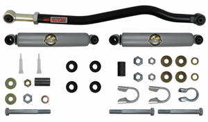 Jeep WJ Grand Cherokee Death Wobble Cure - Package Deal