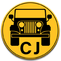 Jeep CJ Icon