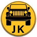 Jeep Wrangler JK Icon