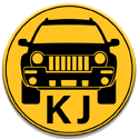 Jeep Liberty KJ Icon