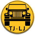 Jeep Wrangler TJ - LJ Icon