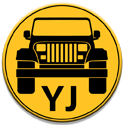 Jeep Wrangler YJ Icon