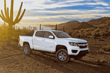 "2"" Daystar Comfort Ride Leveling Kit 