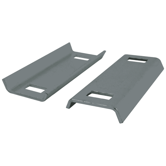 Roof Rack Mounts - Universal Rack Fitment - XJ Jeep Cherokee - KevinsOffroad.com / Overland-Ready.com