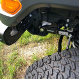 ORO SwayLOC for Jeep Wrangler JL and JT remote control - KevinsOffroad.com / Overland-Ready.com
