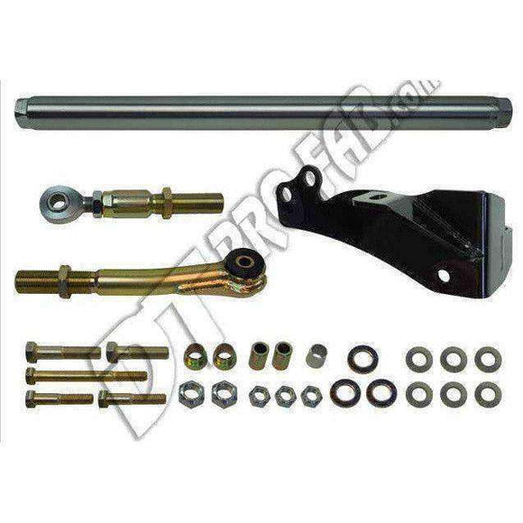 '94-'02 Dodge 2500 Track Bar Upgrade Kit: '94-'02 models w/ 4.5