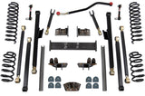 Clayton Off-Road WJ Jeep Grand Cherokee Long Arm Lift Kit 1999-2004Suspension & Steering - KevinsOffroad.com / Overland-Ready.com