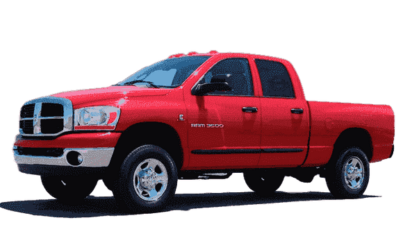 '03-'08 Dodge Ram Death Wobble Package 0