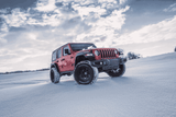 "2018 Jeep Wrangler JL 1.25"" Body Lift Kits 