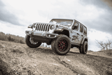 "2"" Lift Kit Zone Offroad 