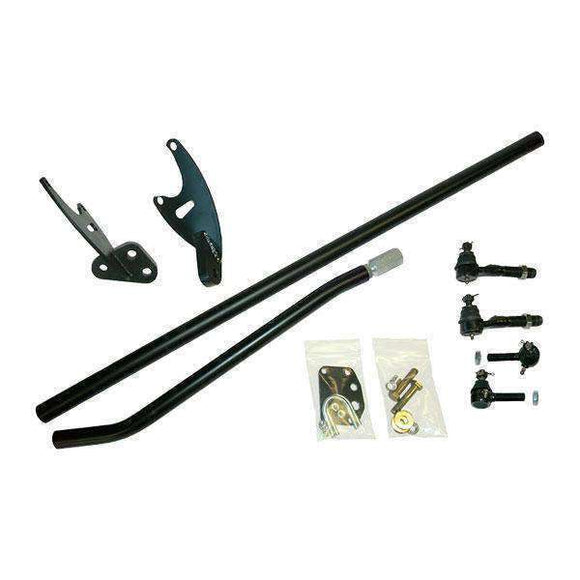 Off Road Only U-Turn XJ/ZJ/TJ Steering Kit Upgrade - KevinsOffroad.com / Overland-Ready.com