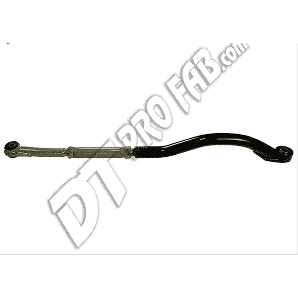 DTP-02106-H1XHD Track Bar Upgrade Kit: RAM 0
