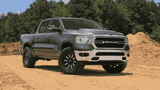 "Superlift 2"" Front Leveling Kit - 2019 Dodge Ram 1500 4WD (New Body Style) - KevinsOffroad.com / Overland-Ready.com"