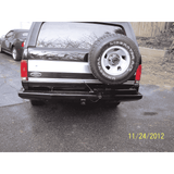 Ford Bronco Bumper > Bronco Rear Bumper - 1978 > 1996Bumpers Towing & Recovery - KevinsOffroad.com / Overland-Ready.com