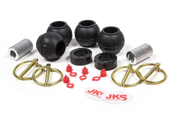 JKS Quick Disconnect Service Pack - KevinsOffroad.com