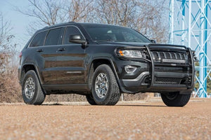 WK2 JEEP GRAND CHEROKEE 2IN LEVELING KIT ('11-'19 )Suspension & Steering - KevinsOffroad.com / Overland-Ready.com