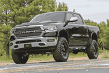 2019 Dodge RAM 6inch Suspension Lift Kit | Rough Country | 4WDSuspension & Steering - KevinsOffroad.com / Overland-Ready.com