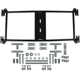 Jeep Cherokee XJ Roof Mounted Tire Carrier - KevinsOffroad.com / Overland-Ready.com