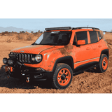 Jeep Renegade Winch Bumper - KevinsOffroad.com / Overland-Ready.com