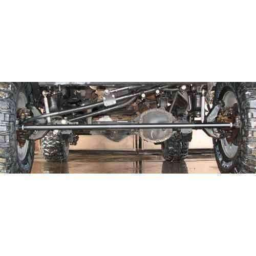 JK Wrangler Heavy Duty Tie Rod Upgrade Kit - KevinsOffroad.com / Overland-Ready.com