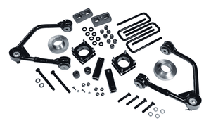 Superlift 3 inch Lift Kit - Toyota Tundra 2007-2018 (2WD & 4WD) - KevinsOffroad.com / Overland-Ready.com