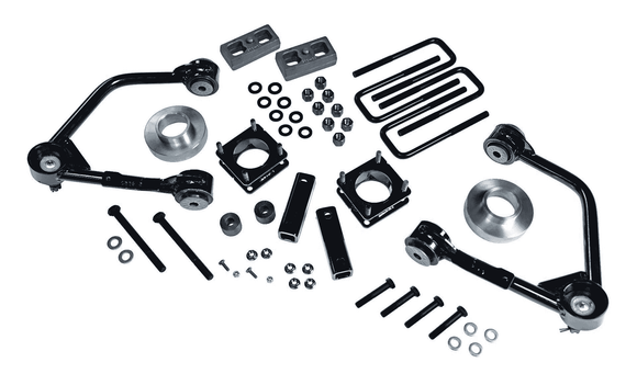 Superlift 3 inch Lift Kit - Toyota Tundra 2007-2018 (2WD & 4WD)Suspension & Steering - KevinsOffroad.com / Overland-Ready.com