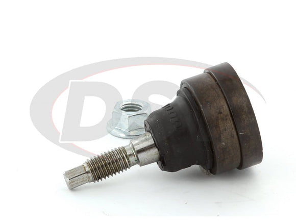 Moog Problem Solver Rear (A-Arm) Upper Ball Joint WJ 1999-2004 Jeep Grand Cherokee - KevinsOffroad.com / Overland-Ready.com