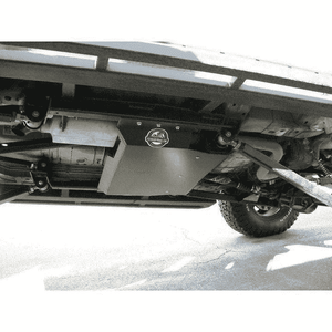 WJ Jeep Grand Cherokee Clayton Long Arm Underbelly Skid Plate KOR-7192 - KevinsOffroad.com / Overland-Ready.com