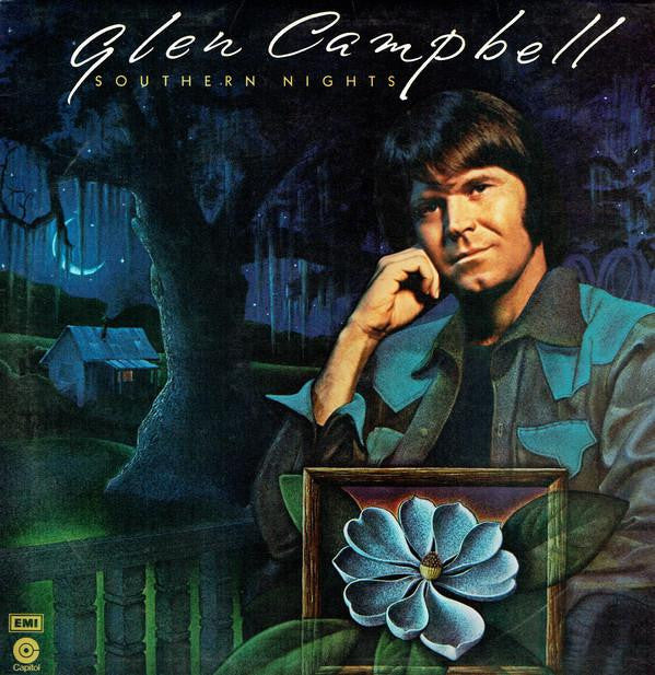 Artist: Glen Campbell<br>Album: Southern Nights
