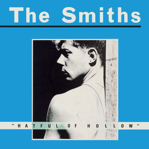 ARTIST:  Smiths<br>VINYL LP TITLE:  Hatful Of Hollow