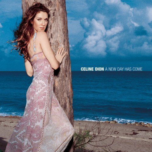 ARTIST:  A New Day Has Come<br>CD  TITLE:  Celine Dion - Mediaworks Records