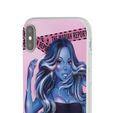 Proceed with Caution iPhone Flexi Cases by @DarkoDark