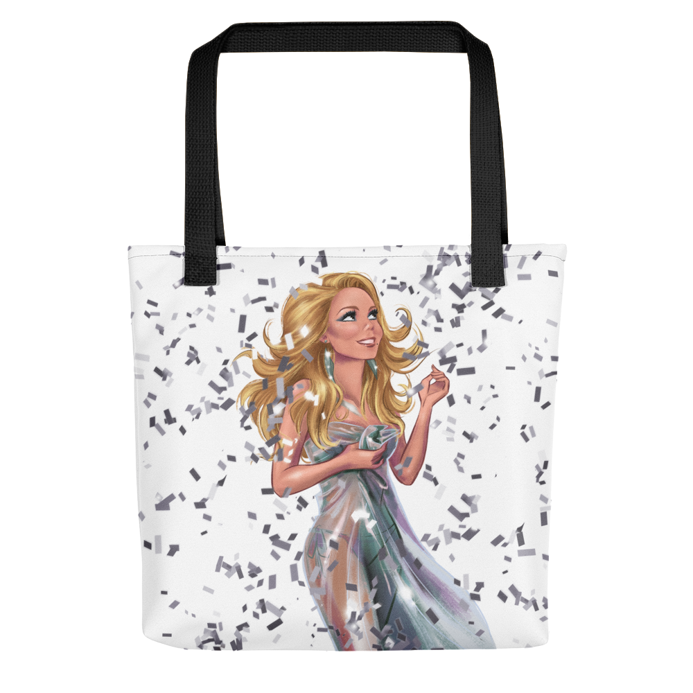 All That Glitters...Tote by @DarkoDark