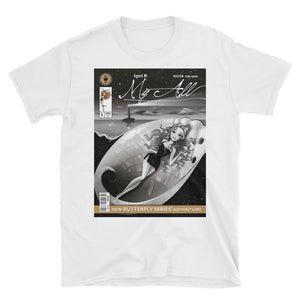 Agent M. (My All) Short-Sleeve Unisex T-Shirt