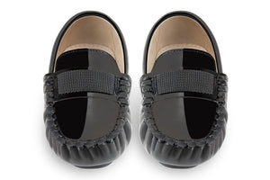 Sorento Black Loafers
