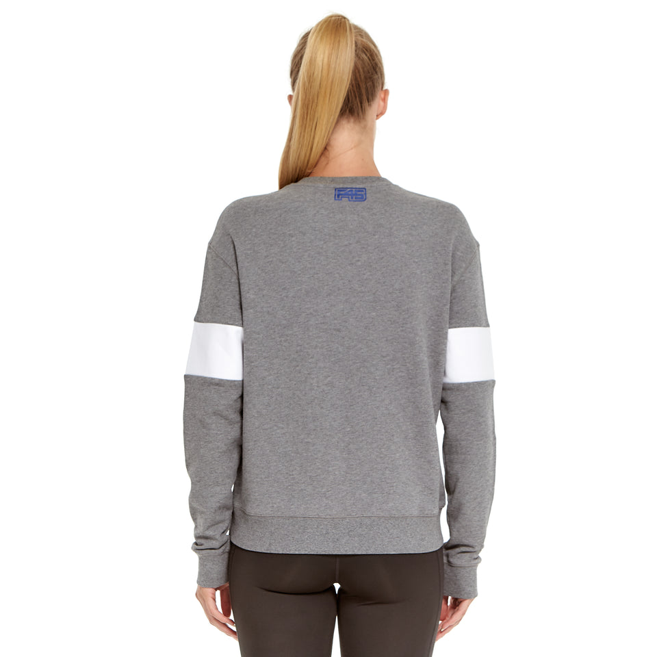 Womens Circle 45 Lightweight Sweat